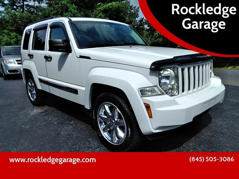 Used Jeep Liberty For Sale >> 2012 Jeep Liberty For Sale In Poughkeepsie Ny