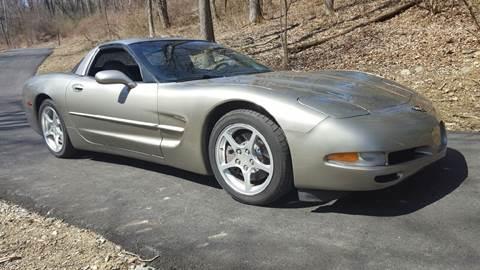 1999 Chevrolet Corvette for sale in Poughkeepsie NY