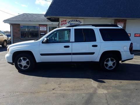 Chevrolet TrailBlazer For Sale in Richmond, IN - INTEGRITY