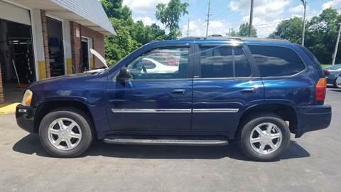 2007 GMC Envoy for sale in Richmond, IN