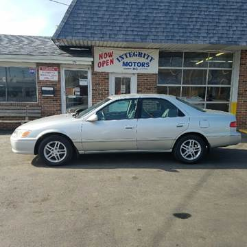2001 Toyota Camry for sale in Richmond, IN