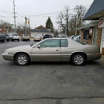 1999 Cadillac Eldorado for sale in Richmond, IN