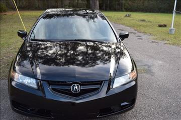 2006 Acura TL for sale in Jacksonville, FL