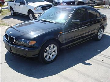 2003 BMW 3 Series for sale in Dallas, TX