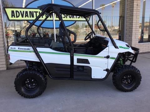 2016 Kawasaki Teryx For Sale In Mesa Az
