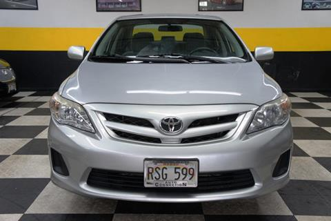 2012 Toyota Corolla for sale in Honolulu, HI
