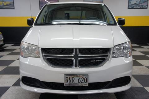 2011 Dodge Grand Caravan for sale in Honolulu, HI