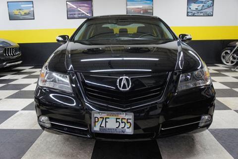 2009 Acura RL for sale in Honolulu, HI