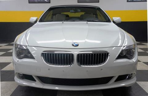 2009 BMW 6 Series for sale in Honolulu, HI