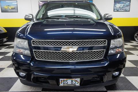 2011 Chevrolet Avalanche for sale in Honolulu, HI