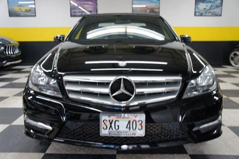 2012 Mercedes-Benz C-Class for sale in Honolulu, HI