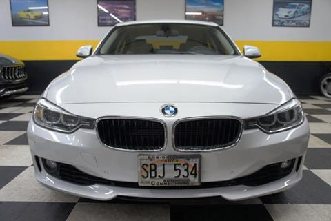2013 BMW 3 Series for sale in Honolulu, HI