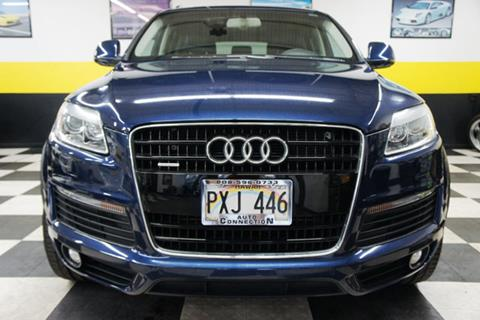 2009 Audi Q7 for sale in Honolulu, HI
