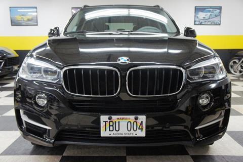2016 BMW X5 for sale in Honolulu, HI