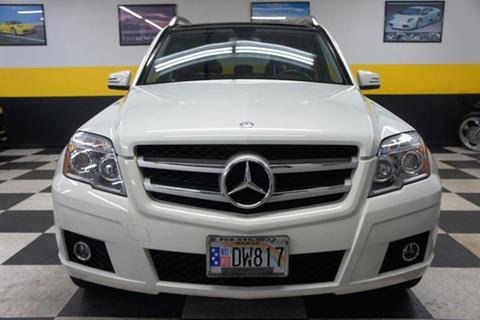 2010 Mercedes-Benz GLK for sale in Honolulu, HI