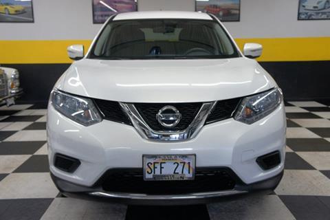 2014 Nissan Rogue for sale in Honolulu, HI