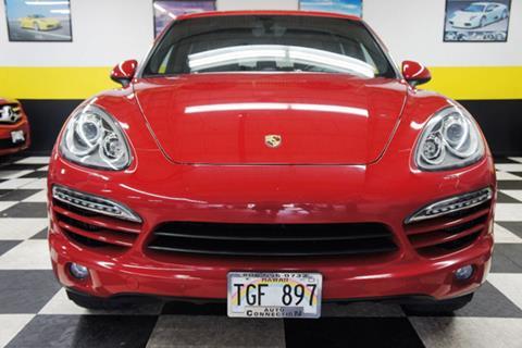 2014 Porsche Cayenne for sale in Honolulu, HI