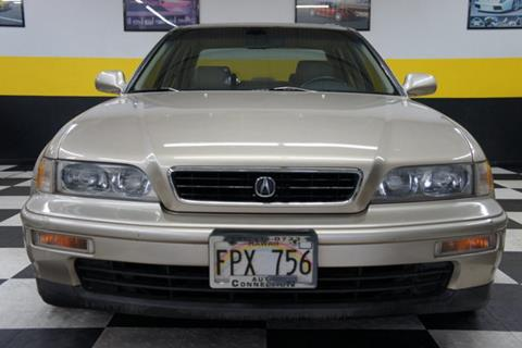 Acura Legend For Sale Carsforsalecom - 1995 acura legend for sale