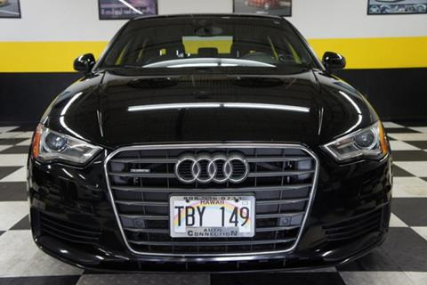 Used Audi For Sale In Hawaii Carsforsalecom - Audi hawaii