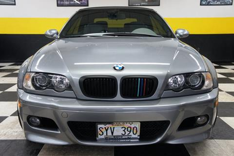 2006 BMW M3 for sale in Honolulu, HI