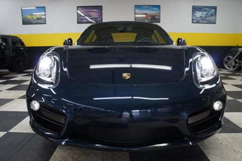 2014 Porsche Cayman for sale in Honolulu, HI