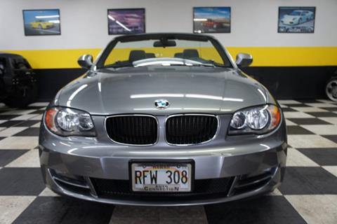 2011 BMW 1 Series for sale in Honolulu, HI