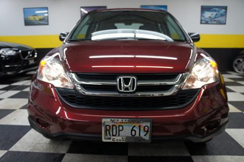 2010 Honda CR-V for sale in Honolulu, HI