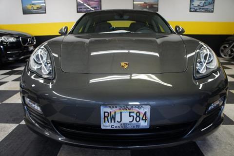 2013 Porsche Panamera for sale in Honolulu, HI