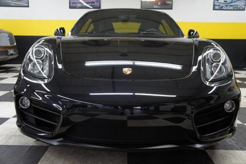 2015 Porsche Cayman for sale in Honolulu, HI