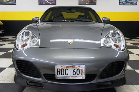 2002 Porsche 911 for sale in Honolulu, HI