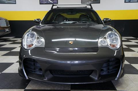 2002 Porsche 911 for sale in Honolulu, HI