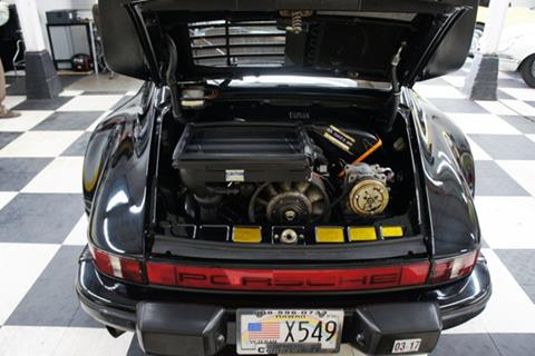 1979 Porsche 930 TURBO COUPE