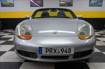 2000 Porsche Boxster for sale in Honolulu, HI
