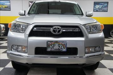 2011 Toyota 4Runner for sale in Honolulu, HI