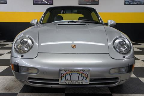 1997 Porsche 911 for sale in Honolulu, HI