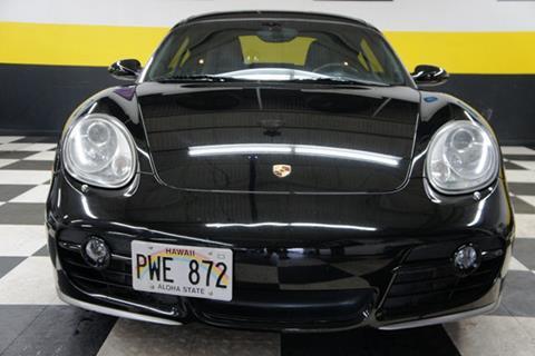 2006 Porsche Cayman for sale in Honolulu, HI