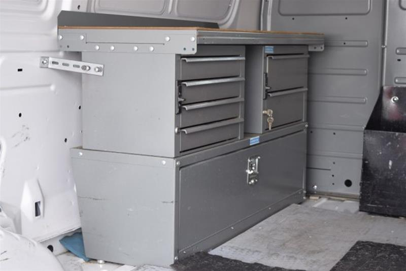 2012 Ford E-Series Cargo E-250 3dr Cargo Van - Washington IL