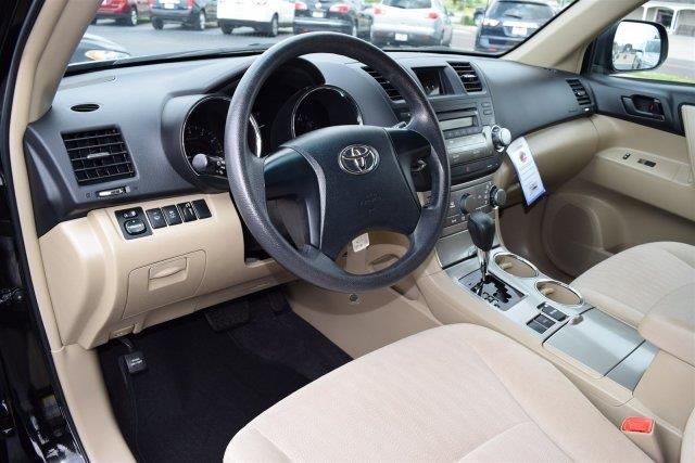 2011 Toyota Highlander SE 4dr SUV - Washington IL