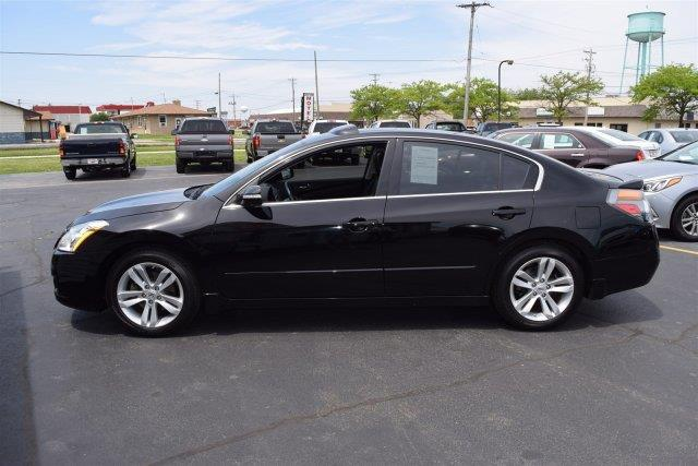 2012 Nissan Altima 3.5 SR 4dr Sedan - Washington IL