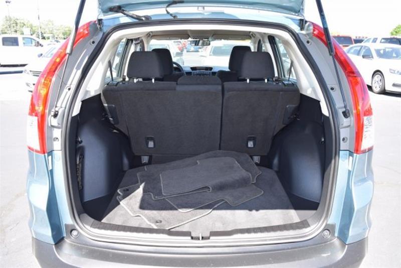2014 Honda CR-V AWD LX 4dr SUV - Washington IL
