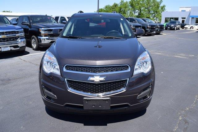 2013 Chevrolet Equinox LT 4dr SUV w/ 1LT - Washington IL