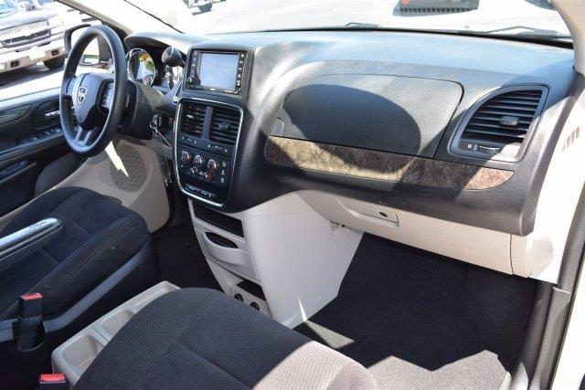 2011 Dodge Grand Caravan Mainstreet 4dr Mini-Van - Washington IL