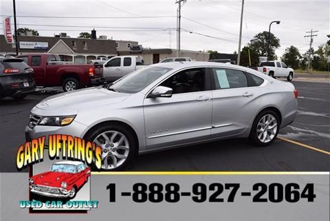 2014 Chevrolet Impala for sale in Washington, IL