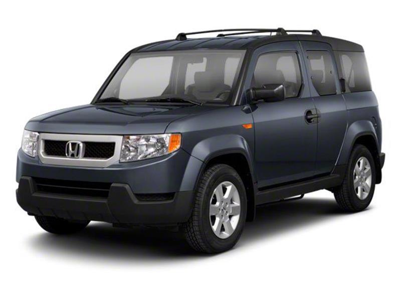 Superior 2011 Honda Element AWD EX 4dr SUV