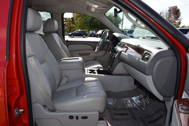 Groovy 2012 Chevrolet Silverado 1500 4X4 Ltz 4Dr Crew Cab 5 8 Ft Creativecarmelina Interior Chair Design Creativecarmelinacom