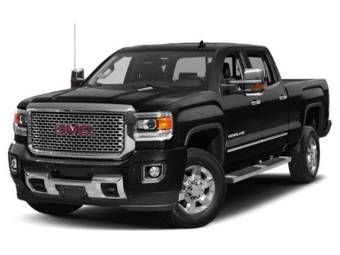2017 GMC Sierra 3500HD for sale in Washington, IL