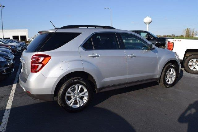 2016 Chevrolet Equinox AWD LT 4dr SUV - Washington IL