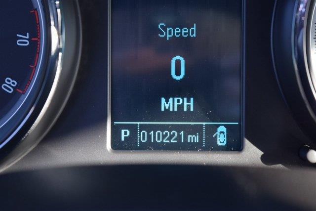 2016 Buick Verano Leather Group 4dr Sedan - Washington IL