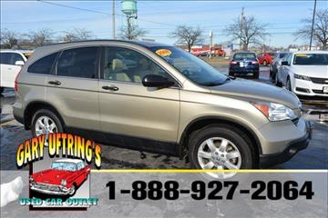2008 Honda CR-V for sale in Washington, IL