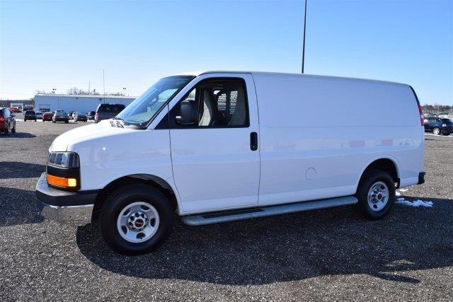 2016 GMC Savana Cargo 2500 3dr Cargo Van w/1WT - Washington IL
